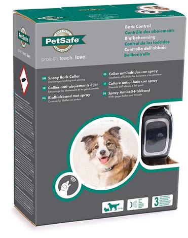 collier petsafe