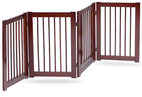 barriere costway