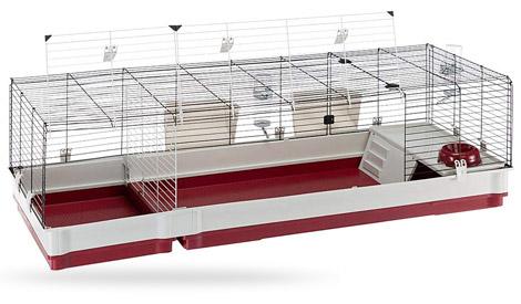 cage Ferplast Krolik