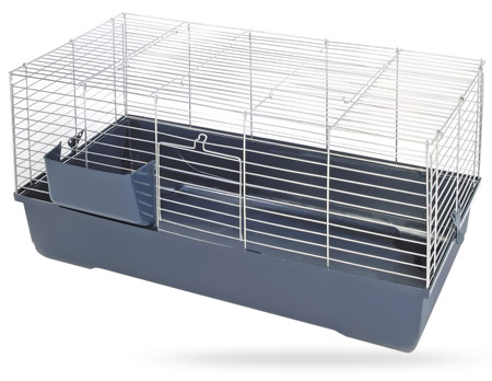 cage lapin kerbl