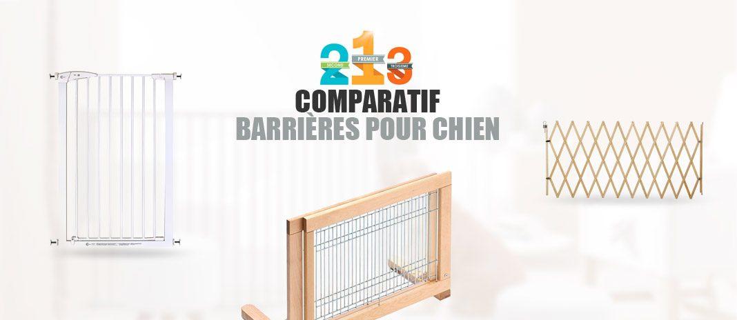 meilleure barriere pour chien