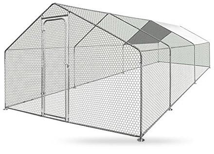 enclos poules IDmarket