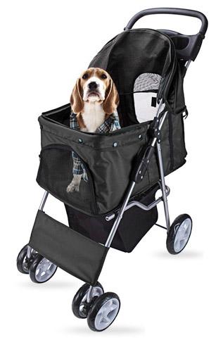 poussette chien Display4top