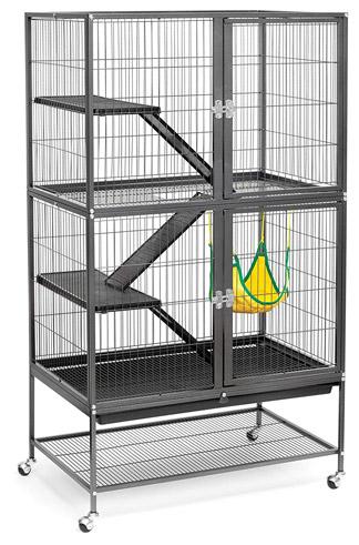Cage furet Prevue Hendryx