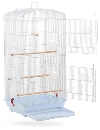 cage oiseaux Yaheetech