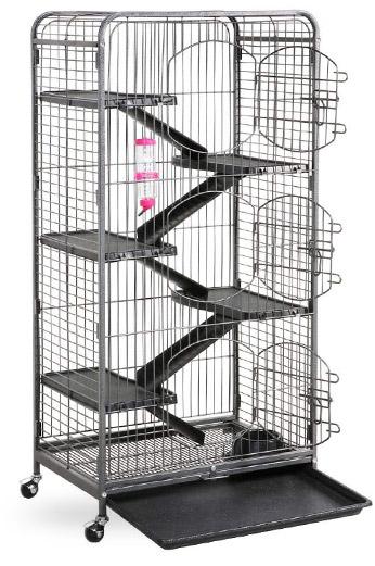 grande cage Yaheetech